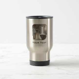 Rugged Chemistry Travel Mug