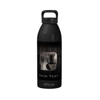 Rugged Chemistry Reusable Water Bottle