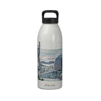 Rugged Coast Water Bottles
