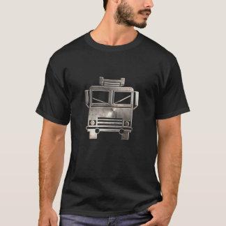 Rugged Fire Truck T-Shirt