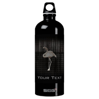 Rugged Flamingo Water Bottle