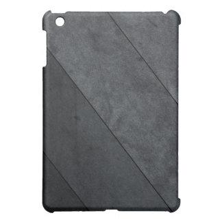 Rugged Gradient Concrete iPad Mini Cover