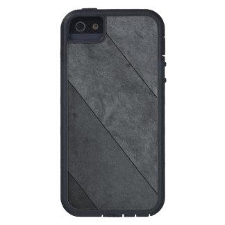 Rugged Gradient Concrete iPhone SE/5/5s Case