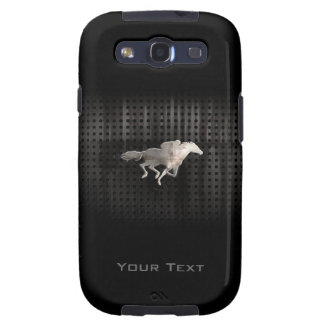 Rugged Horse Racing Samsung Galaxy S3 Covers