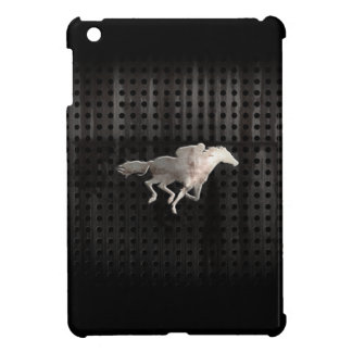 Rugged Horse Racing Cover For The iPad Mini
