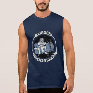 Rugged Indoorsman II Sleeveless Shirt