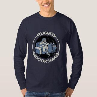 Rugged Indoorsman II T-Shirt