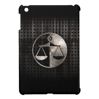 Rugged Justice Scales iPad Mini Covers