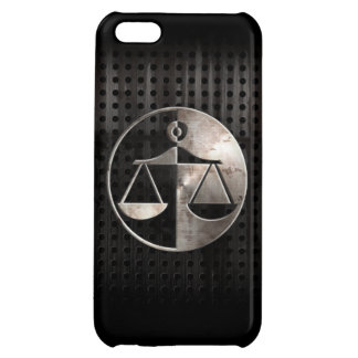 Rugged Justice Scales iPhone 5C Covers