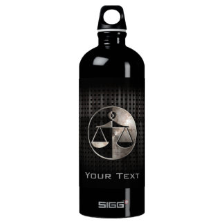 Rugged Justice Scales SIGG Traveler 1.0L Water Bottle