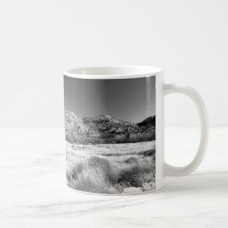 Rugged Land Coffee Mug