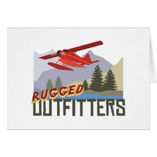 Rugged Outfitters Card