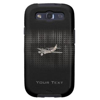 Rugged Plane Samsung Galaxy SIII Case
