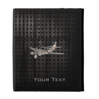 Rugged Plane iPad Case
