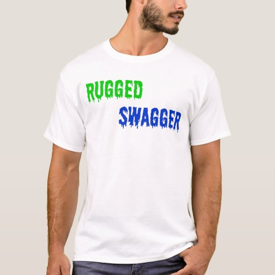 Rugged Swagger T-Shirt