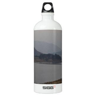 Rugged terrain of a Loch Water Bottle