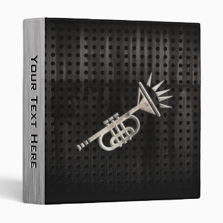 Rugged Trumpet Binder