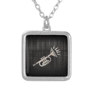 Rugged Trumpet Jewelry