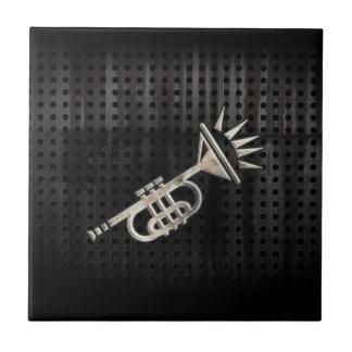 Rugged Trumpet Tile
