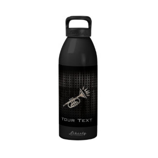 Rugged Trumpet Drinking Bottle