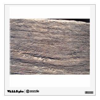 Rugged Wood Surface Wall Skins