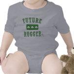 Rugger futuro - irlandés (jbRUGBY) Camisetas