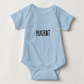 rugrat Infant Creeper