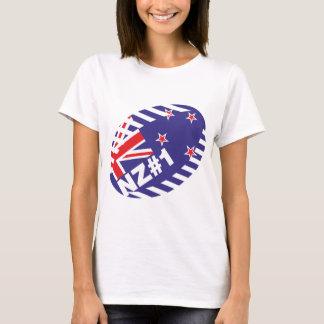 Rugy Ball NZ#1 T-Shirt