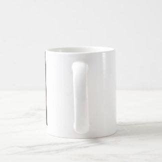 Ruin logo mug
