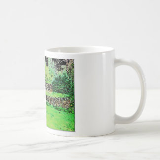Ruin Mug