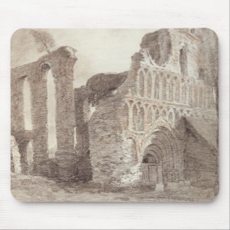 Ruin of St. Botolph's Priory, Colchester, c.1809 ( Mouse Pad