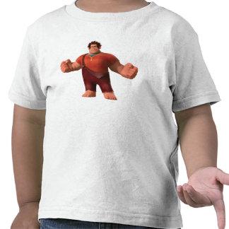 Ruina-él Rafael 3 Camiseta