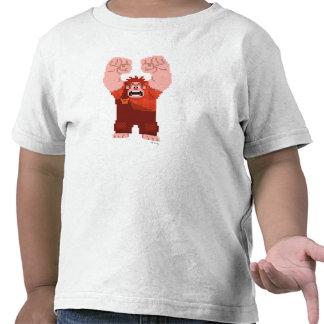 Ruina-él Rafael: ¡Equipo arruinador de una persona Camisetas
