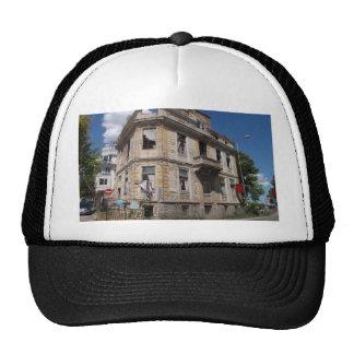 Ruina elegante gorra