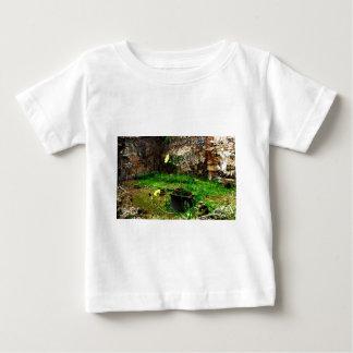 Ruinas antiguas de Pompeya Camisas