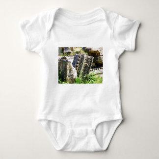 Ruinas antiguas en Ephesus Polera