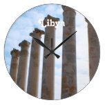 Ruinas de Libia Relojes