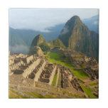 Ruinas de Machu Picchu Azulejos Ceramicos