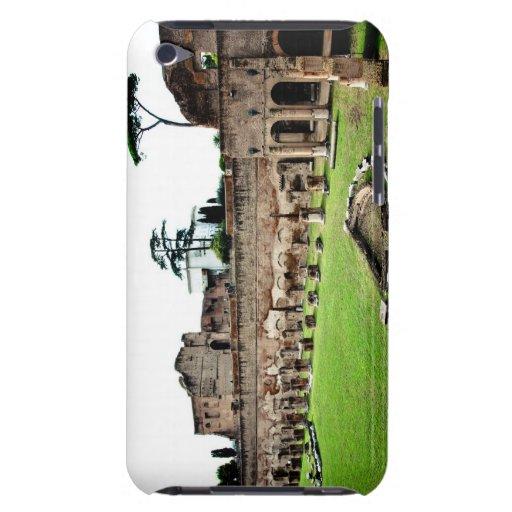 Ruinas de Roma Case-Mate iPod Touch Protector