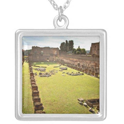 Ruinas de Roma Collar