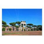 Ruinas de Roma Foto