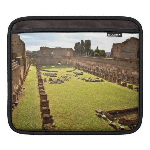 Ruinas de Roma Funda Para iPads