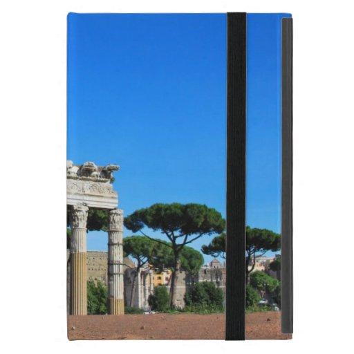 Ruinas de Roma iPad Mini Cobertura