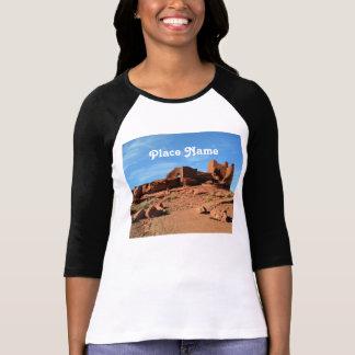 Ruinas de Wuptaki T Shirt