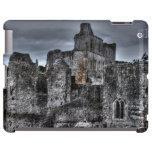 Ruinas del castillo de Chepstow del normando de Pa