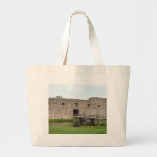 Ruinas del castillo de Kronoberg - Suecia Bolsas