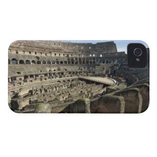 Ruinas del Colosseum romano, Roma, Italia iPhone 4 Protector