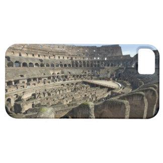 Ruinas del Colosseum romano, Roma, Italia iPhone 5 Carcasa