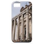 Ruinas en Roma, Italia 2 iPhone 5 Funda