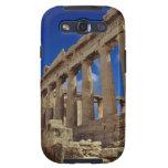 Ruinas griegas, acrópolis, Grecia Galaxy SIII Carcasa